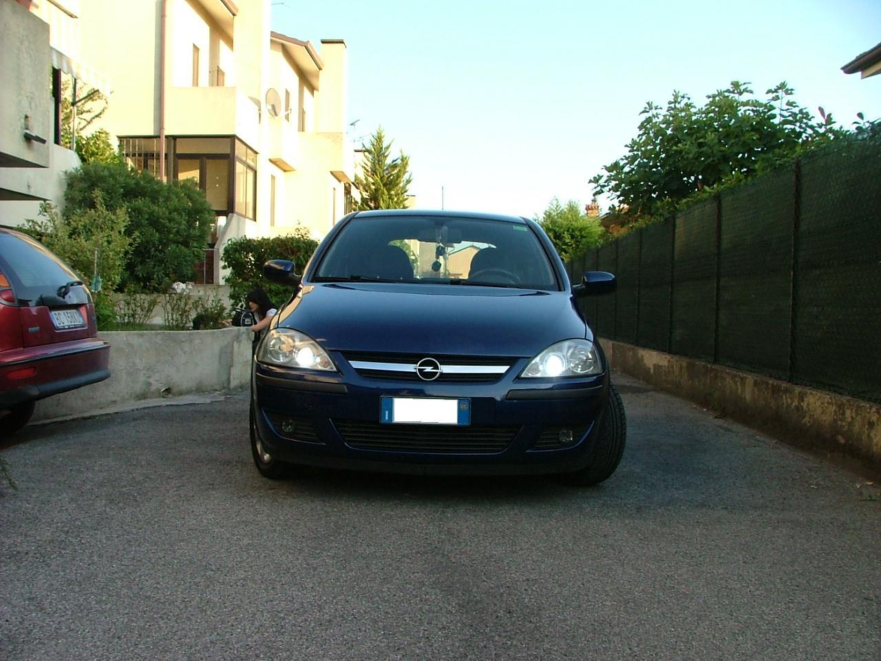Corsa club italia leggi argomento billo eddy 39 s car - Vetri oscurati casa ...